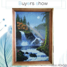 Load image into Gallery viewer, Amazing Waterfall and Rainbow