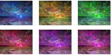 Load image into Gallery viewer, starry sky diamond painting