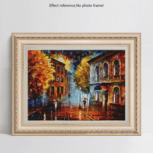Incredible Impressionistic Diamond Painting Kits