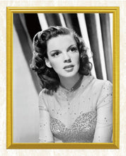 Load image into Gallery viewer, Portrait of Judy Garland - Diamond Art