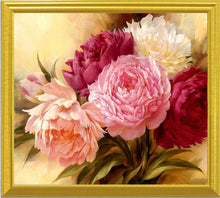 Load image into Gallery viewer, 5D Art Floral