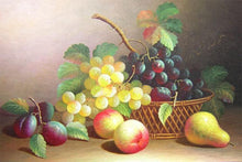 Load image into Gallery viewer, Fruit Basket Diamond Painting Kit