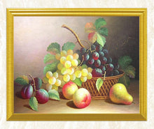 Load image into Gallery viewer, Fruits & Bunch of Grapes
