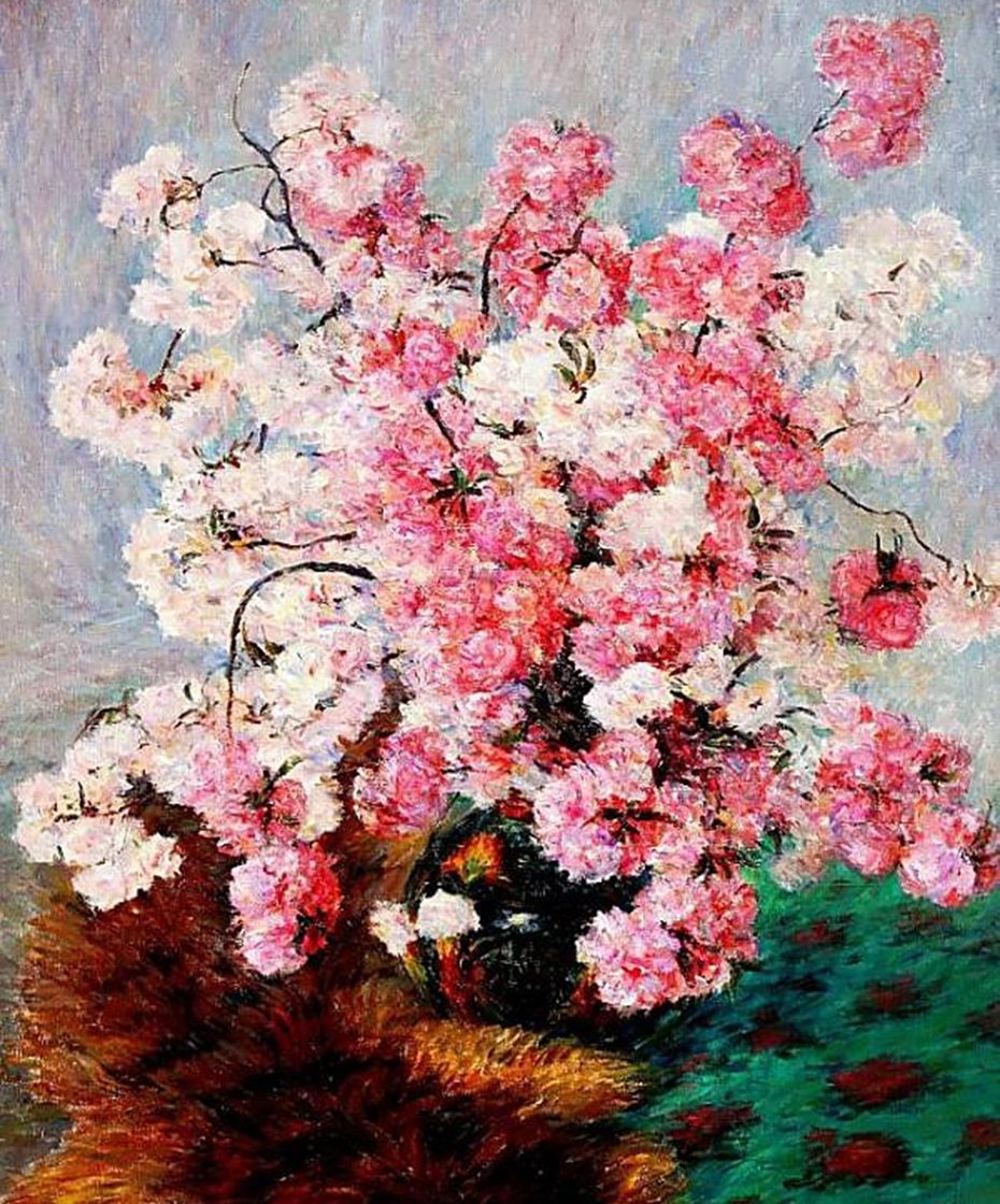 Flowers 5D Diamond Painting Kit