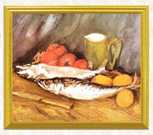 Load image into Gallery viewer, Van Gogh Still Life Painting Kit