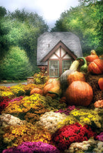 Load image into Gallery viewer, Pumpkins Diamond Painting