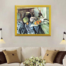 Load image into Gallery viewer, Still Life Diamond art Painting Kit
