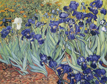 Load image into Gallery viewer, Van Gogh Flowers Painting