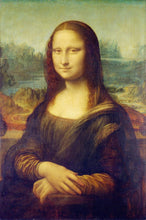 Load image into Gallery viewer, Leonardo Mona Lisa Diamond Painting