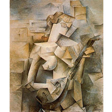 Load image into Gallery viewer, Cubism Paintings by Picasso - Diamond Art Kits