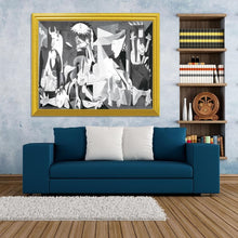 Load image into Gallery viewer, Abstract Art by Pablo Picasso