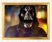 Load image into Gallery viewer, Grim Reaper - Diamond Art Kit