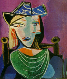 Picasso Abstract Diamond Painting