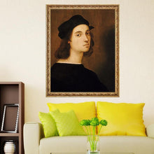 Load image into Gallery viewer, Raphael Self Portrait