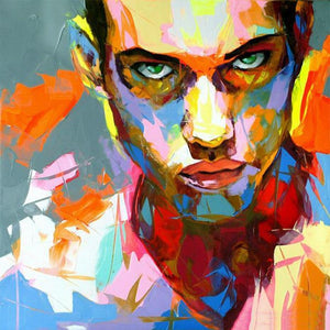 Francoise Nielly Diamond Painting