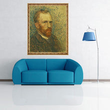 Load image into Gallery viewer, Self Portrait - Van Gogh