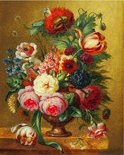 Load image into Gallery viewer, Gorgeous Flowers Collection Painting Kits