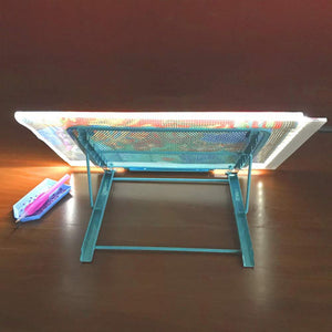 Diamond Painting LED Light Pad Holder