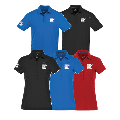 Officials Competition Polo Shirts