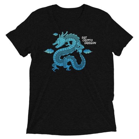 Crypto Dragon Tee