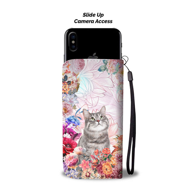 nh 6 cat breathe remember wallet case