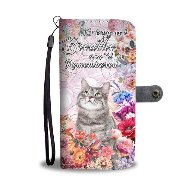 nh 6 cat remembered wallet case