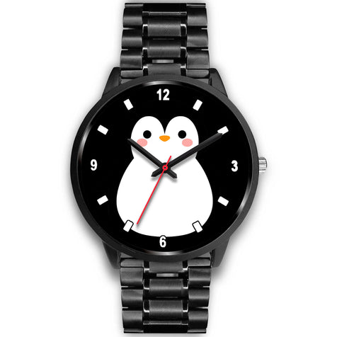 Nh 6 Penguin Cute Watch