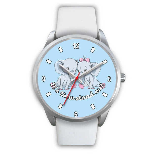 Nh 6 Elephant Cute Watch