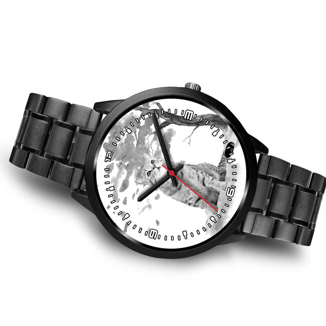 nh 6 cat simple watch