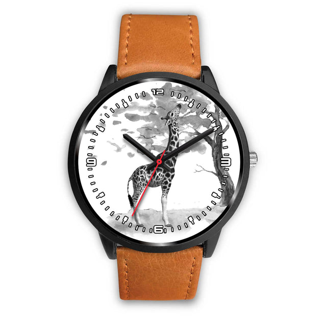 nh 6 giraffe simple watch