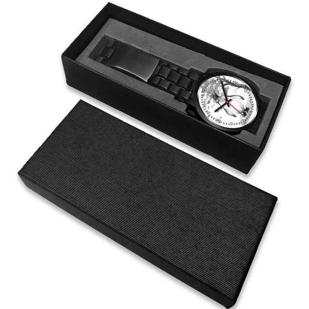 nh 6 penguin simple watch