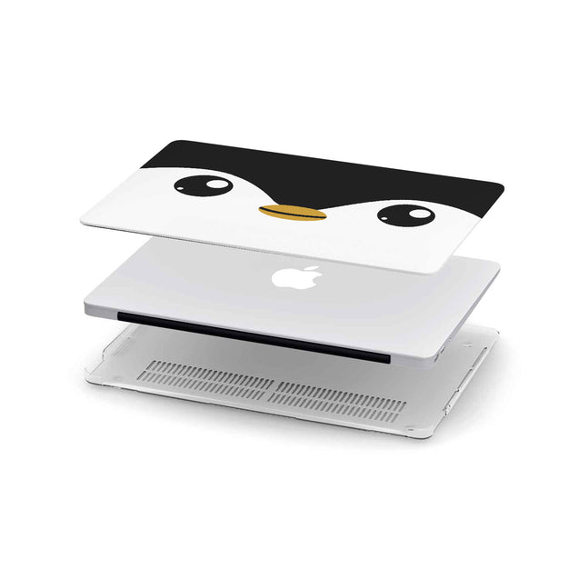 ln 1 penguin full face macbook