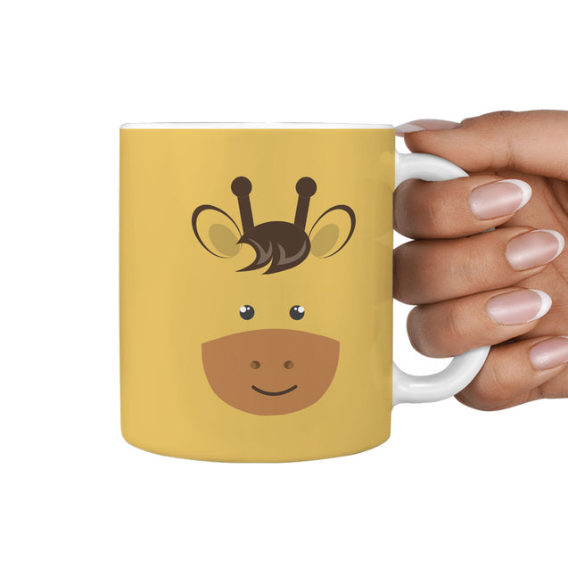nh giraffe cute 360 mug