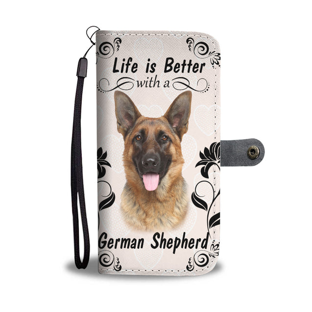 Ta German Shepherd Better