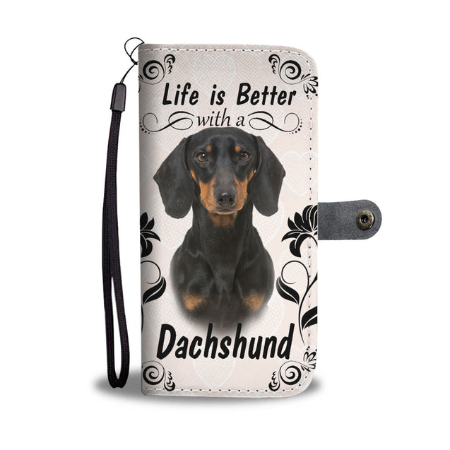 Ta Dachshund Better