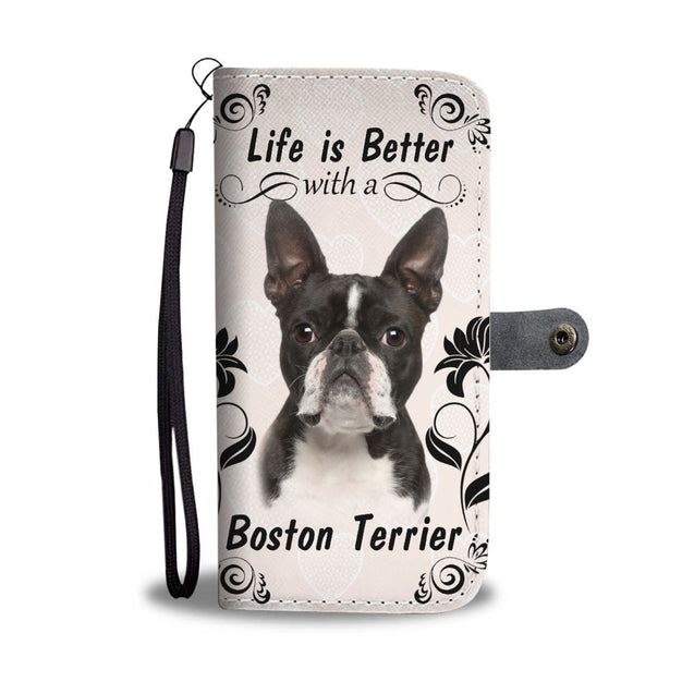 Ta Boston Terrier Better