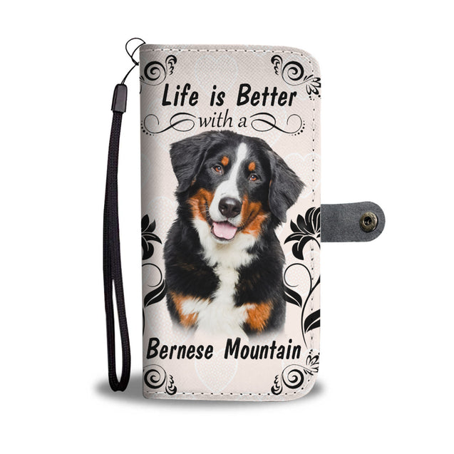 Ta Bernese Mountain Better