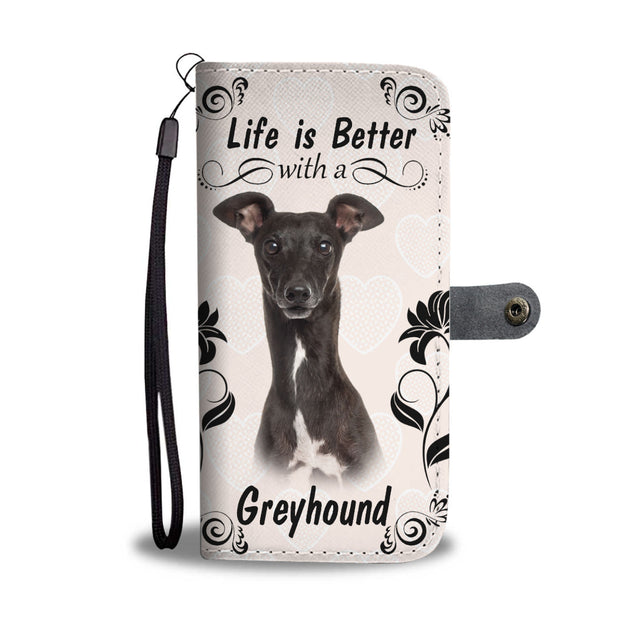 Ta Greyhound Better