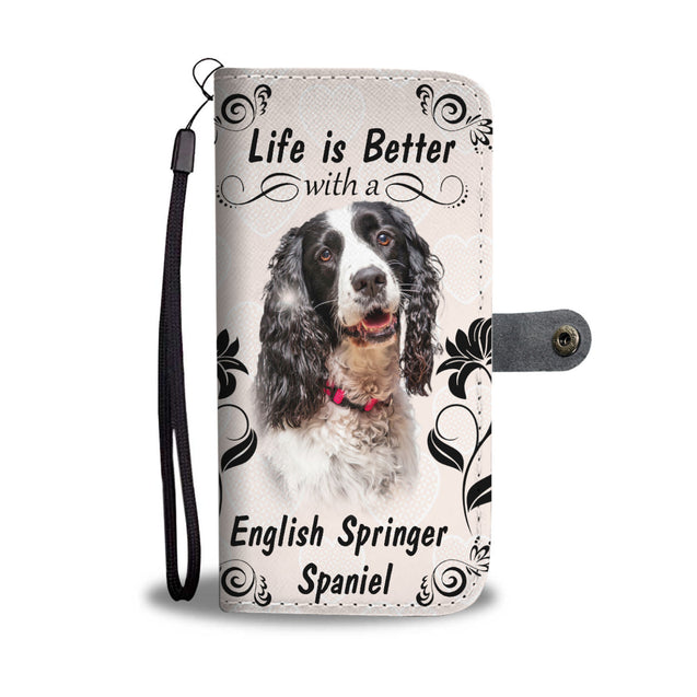 Ta English Springer Spaniel Better