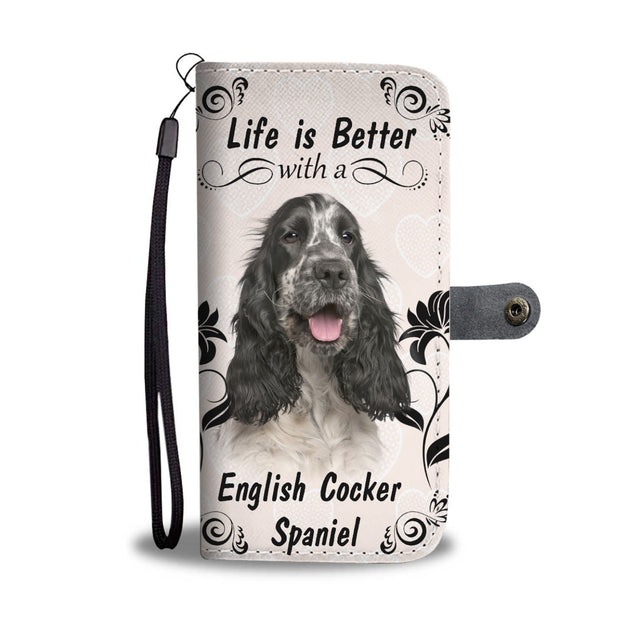 Ta English Cocker Spaniel Better
