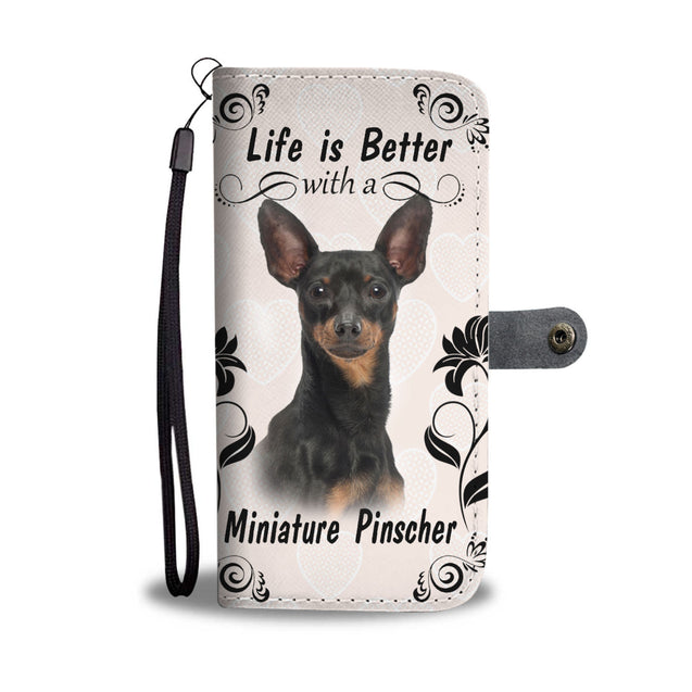 Ta Miniature Pinscher Better