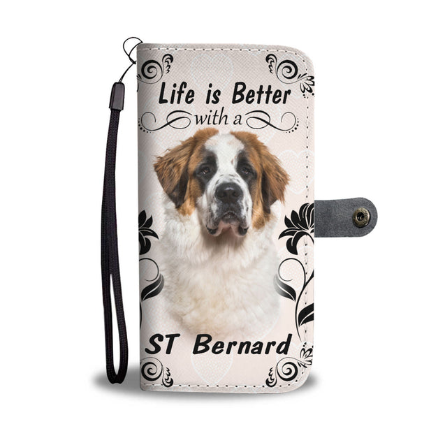 Ta STBernard Better