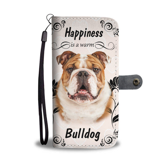 vt bulldog is happiness