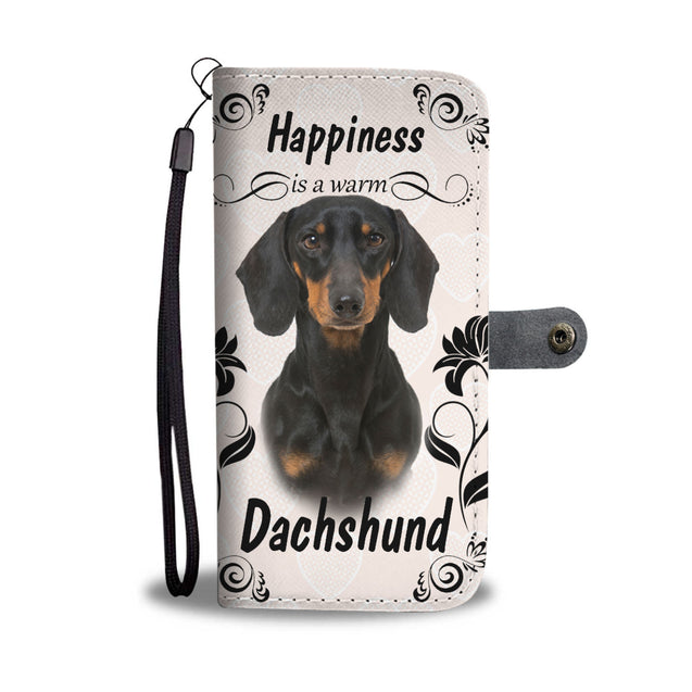 vt Dachshund is happiness