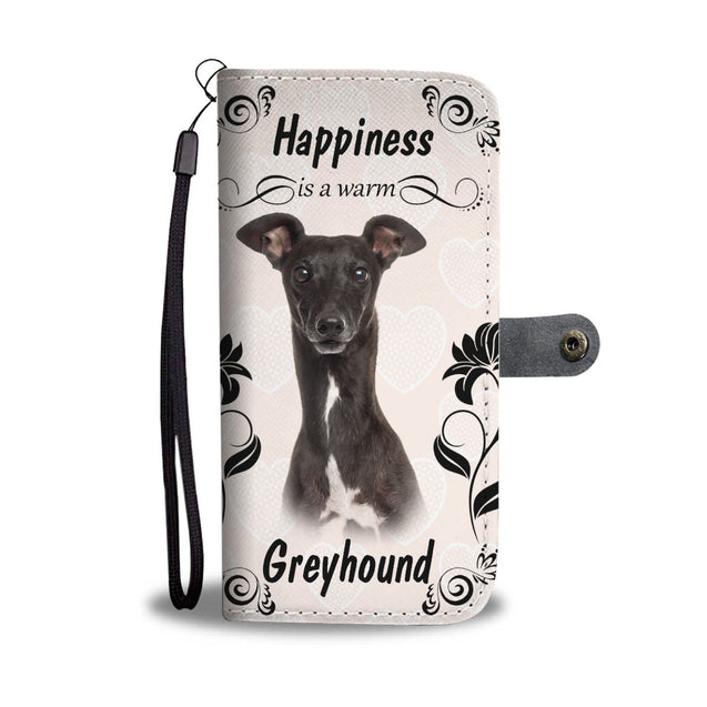 vt Greyhound is happiness