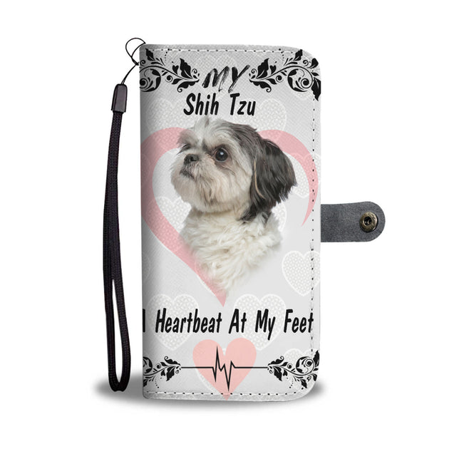 VT Shih Tzu is Heartbeat