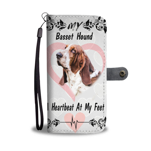Vt Basset Hound is heartbeat