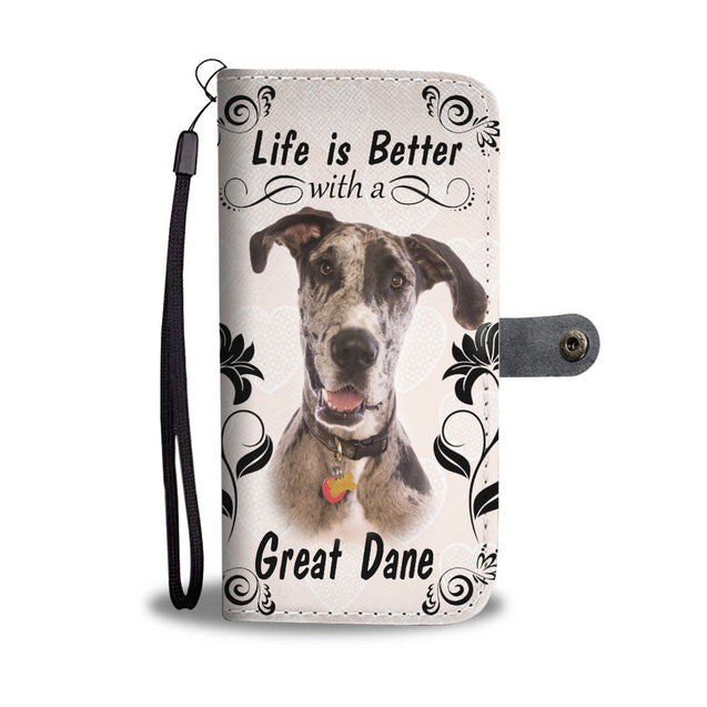 Ta Great Dane Better