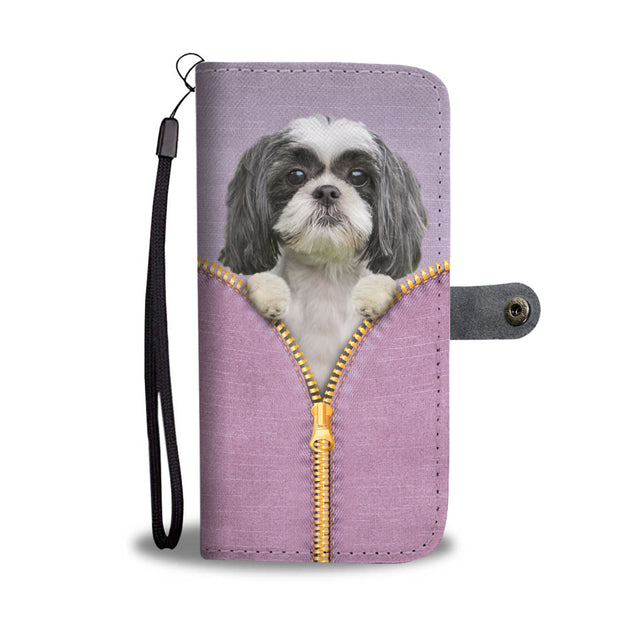 Vt Pink Shih Tzu and Your Heart
