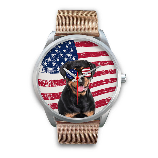 Ta 9 Rottweiler independence watch